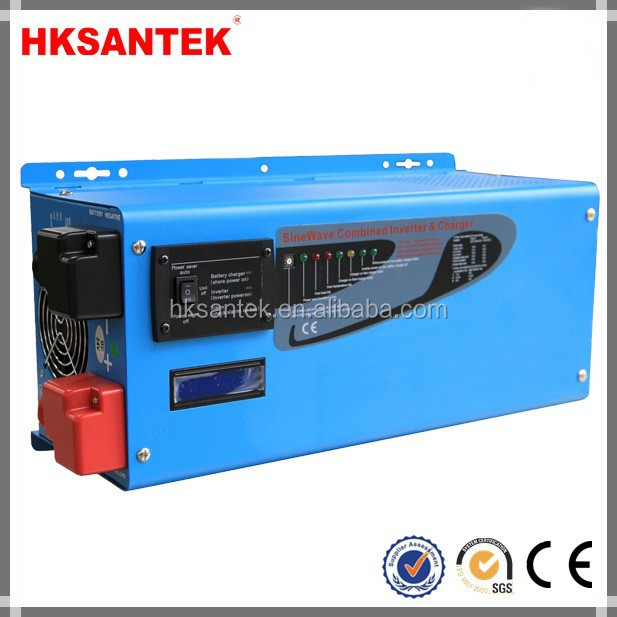 1000w 2000w 3000w 4000w 5000w 6000w 8000w 10000w 12000w pure sine wave low frequency inverter with pure copper transformer