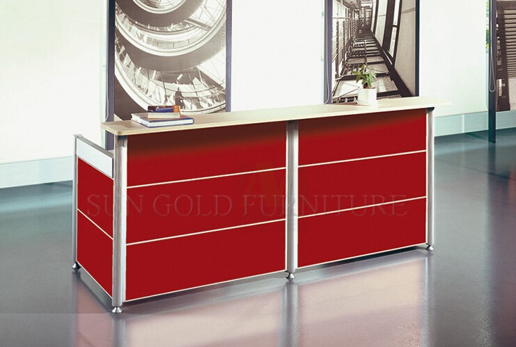 wooden hotel reception counter design front desk counter sz rtb041 1 - Hotel Front Desk Counter Design