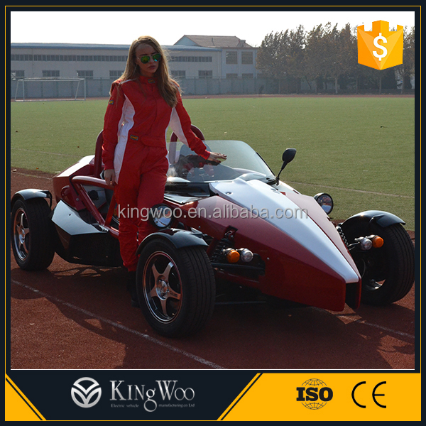 Racing Club Loved Conversion Kit Electric Car For Assembling