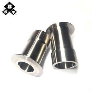 OEM turning parts motorcycle machined 316 stainless steel tube