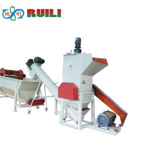 Factory direct supply plastic crusher plastic crushing machine grinder plastic recycling machine