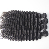 Large stock 100% unprocessed raw indian human hair wholesale cheap tight expression curly hair weave
