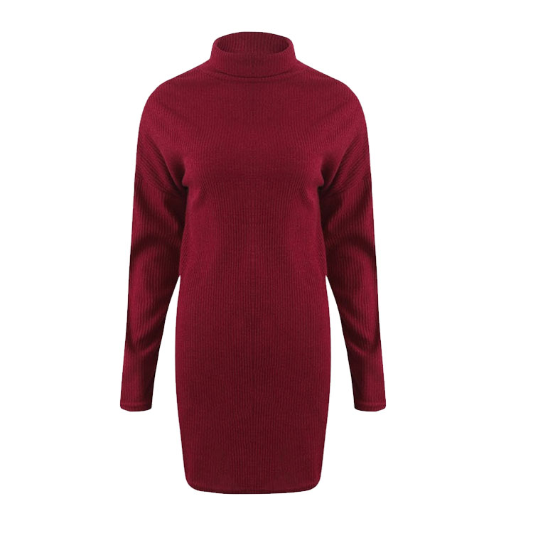 Sale of fashionable casual long-sleeved pullover sweaters for women
