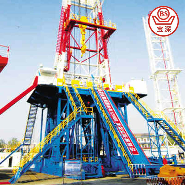 Best Oil Drilling Machinery/drill Rig Crane - Used In Oil Well Drill Rig -  Buy Drill Rig Crane - Used In Oil Well Drill Rig,Best Oil Drilling