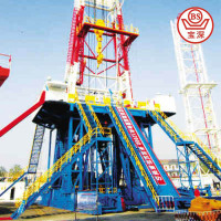 best oil drilling machinery/drill rig crane - used in oil well drill rig