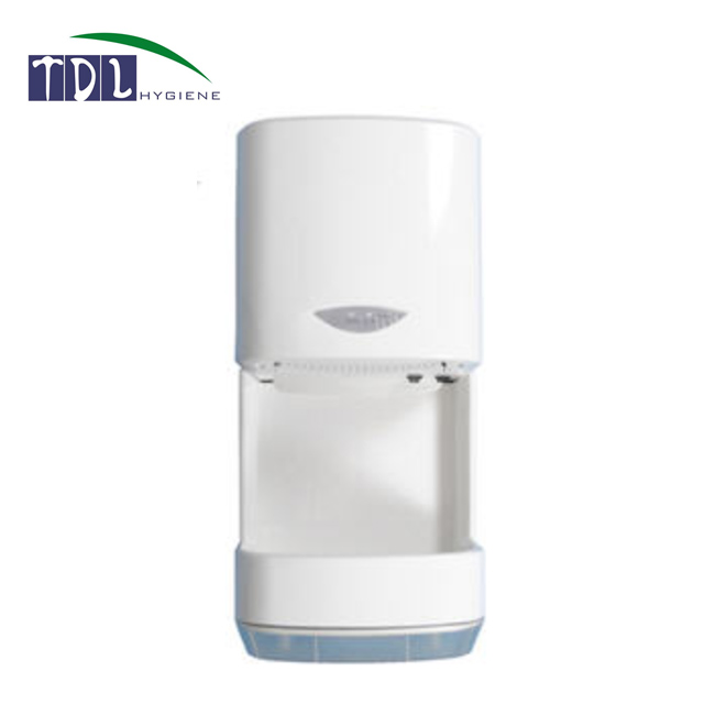 High Speed Plastic Automatic Hand Dryer
