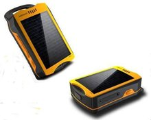 Solar GPS tracker never need recharge as long as there have sun