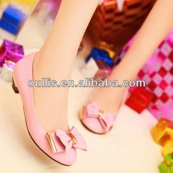 Beautiful Ladies Shoes Low Heels Cheap