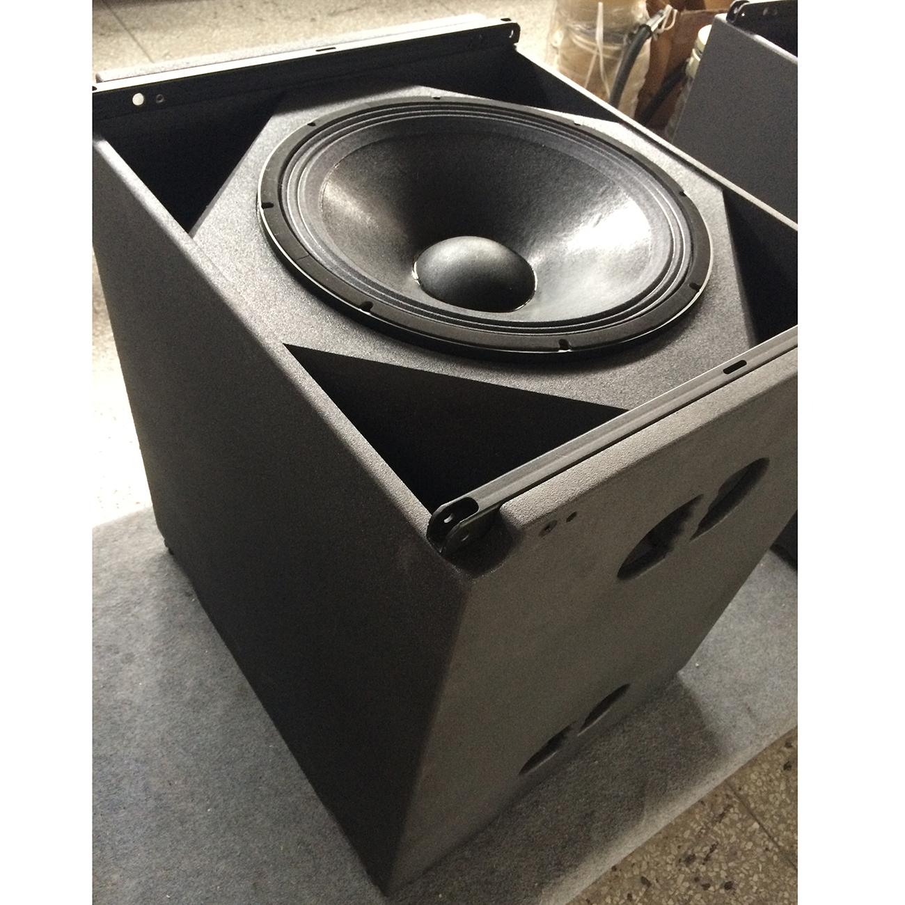 Line Array Dual 10 Inch Th-210 Best Desain Box Speaker ...