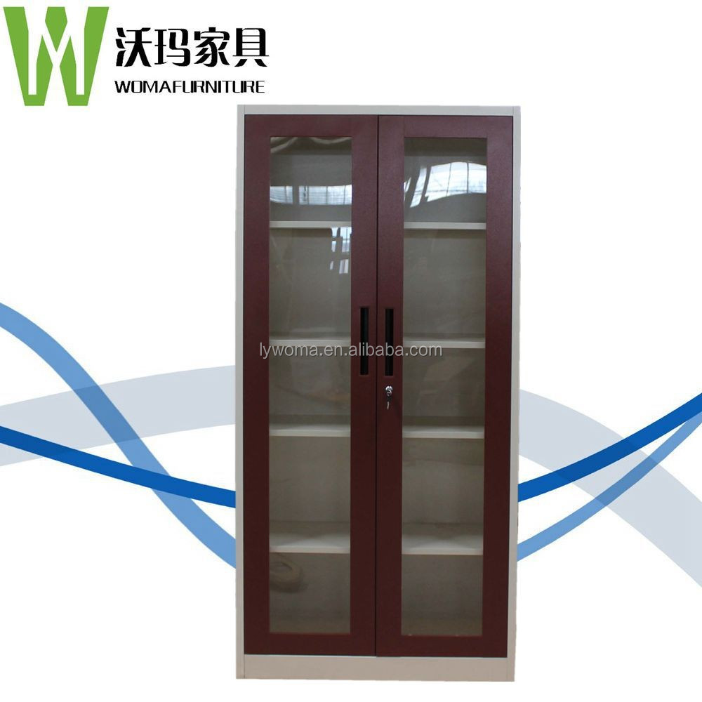 Metal Cabinets With Glass Sliding Door, Metal Cabinets With Glass Sliding  Door Suppliers And Manufacturers At Alibaba