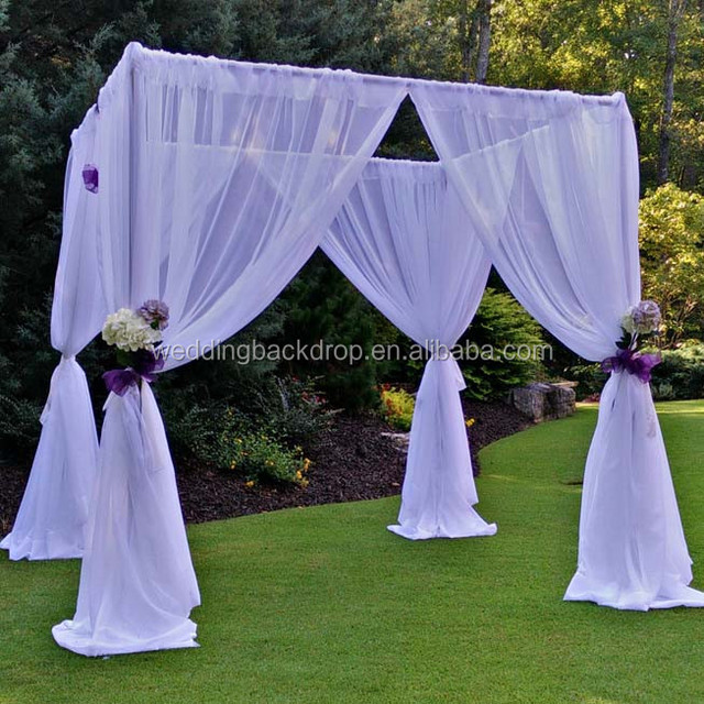 Buy cheap china indian wedding decoration products products find wholesale pipe and drape indian wedding decorations stage backdrop junglespirit Gallery