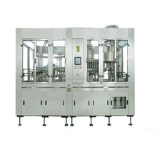 RCGF50-50-15 Grain Orange Juice machine/juice filling machine WITH huge production capacity