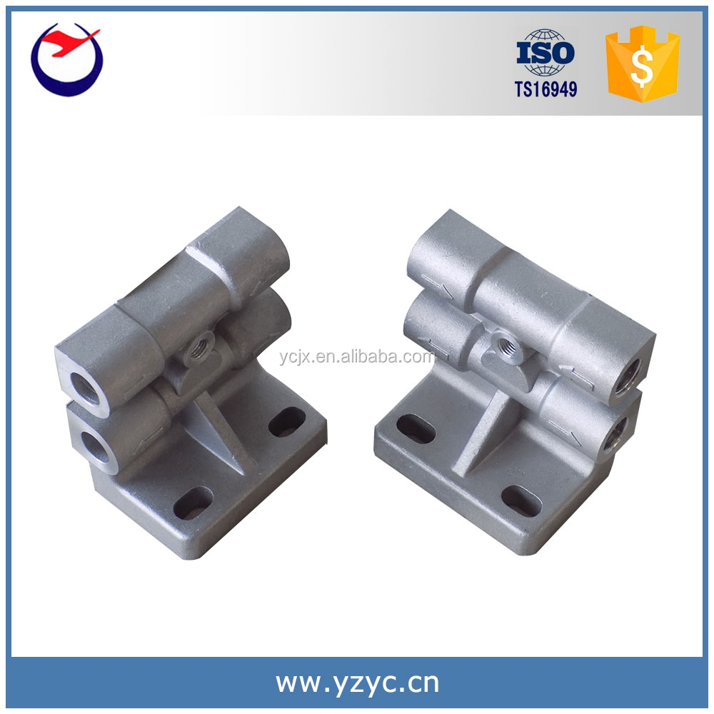 OEM Aluminum Accessory For Various Industries