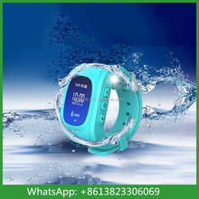 Best sale hot sale gps wrist watch tracker in HK electronic fair & wrist watch gps tracker in oem factory & gps gsm wrist watch