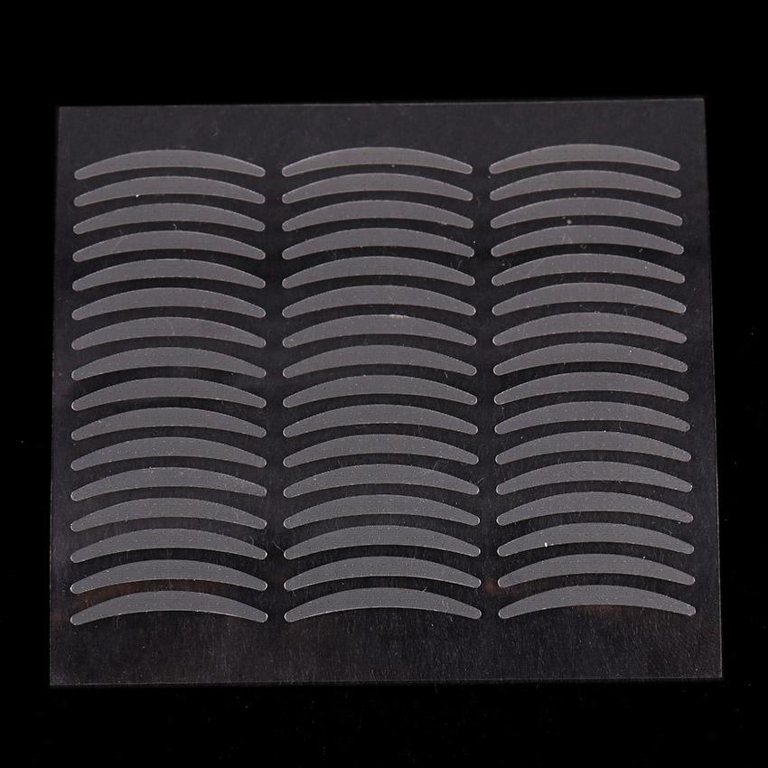 480 шт. двойная лента для век невидимые наклейки для двойного века прозрачные самоклеющиеся двойные ленты для глаз дамские инструменты для м...(Китай)