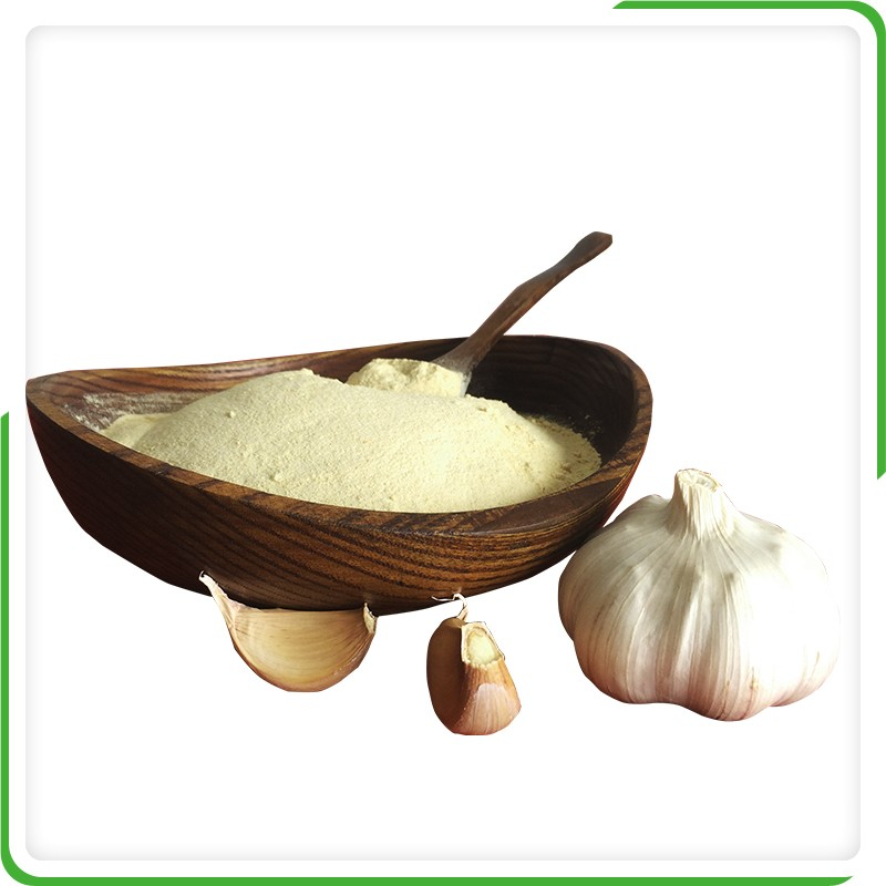 Low Sulfur Dioxide Dried Garlic Powder For Sale Bulk Price