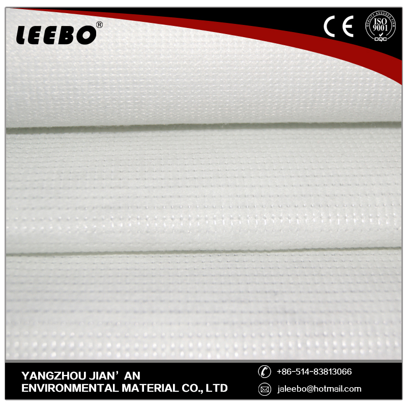 recycled top selling Non woven Polypropylene fabric in roll