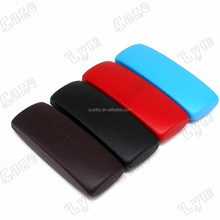 custom eye glasses storage case for optical metal case