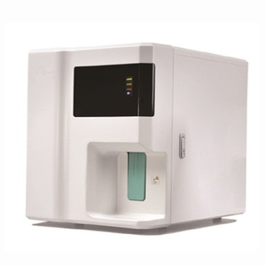 Biobase New Product BK6400 5 Parts Auto Hematology Analyzer Price Hot for Sale