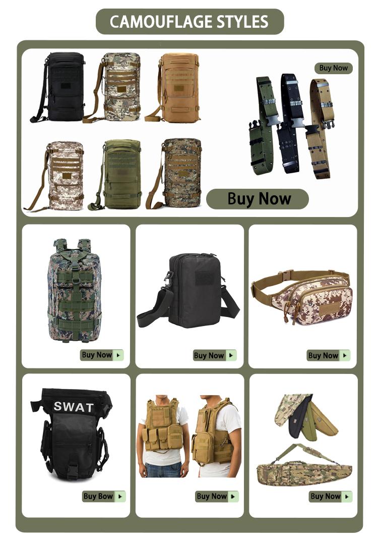Personalizzato in stile americano impermeabile 60L militare tascapane di alta qualità da trekking all'aria aperta unisex zaino como zaino tattico