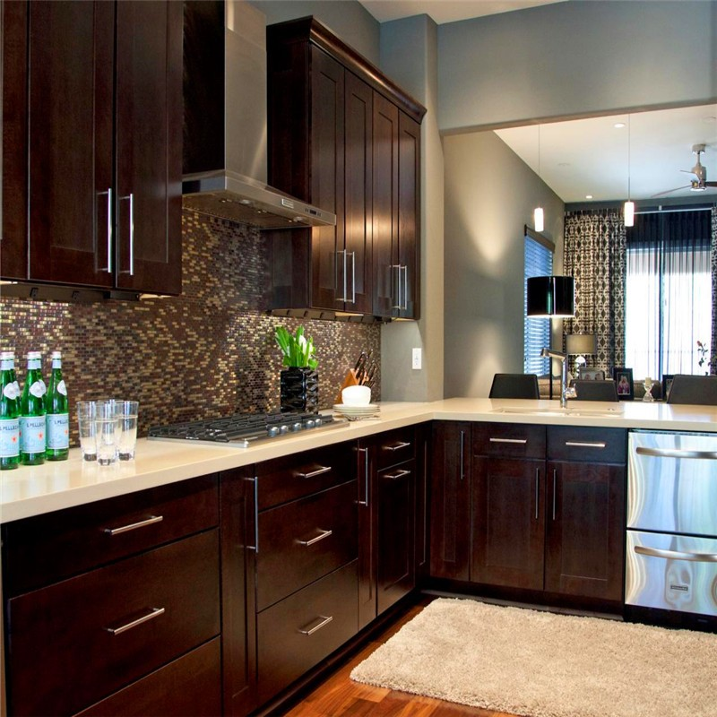 Factory Supplier kitchen base cabinets dimensions