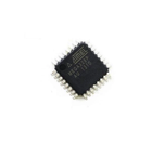 Microprocessor Atmega328 Integrated Circuit ATMEGA328P-AU ATMEGA328 Microprocessor Microcontroller Chip Flash Ic