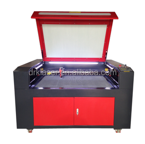 dsp performance 6090 1390 1325 double heads co2 laser cutter engraving machine price for mdf air filter
