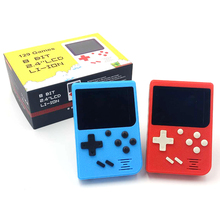 2018 New Portable Retro Pocket Video Handheld Game Console Player for Summer Holiday Gift
