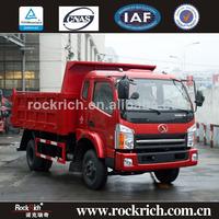 6 Ton Sitom 4X2 Dump Truck Body