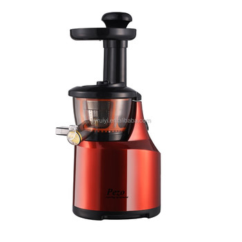 Slow Juicer Reviews 2017 : 2017 The Latest 43rpm Ac Motor Slow Juicer Extractor,Cold Press Juicer - Buy Slow Juicer,Slow ...