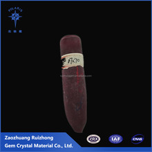 8# synthetic Ruby rough