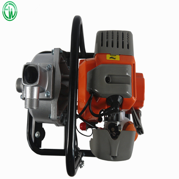 Promotional Powerful  Gasoline Engine 1inch  Water Pump