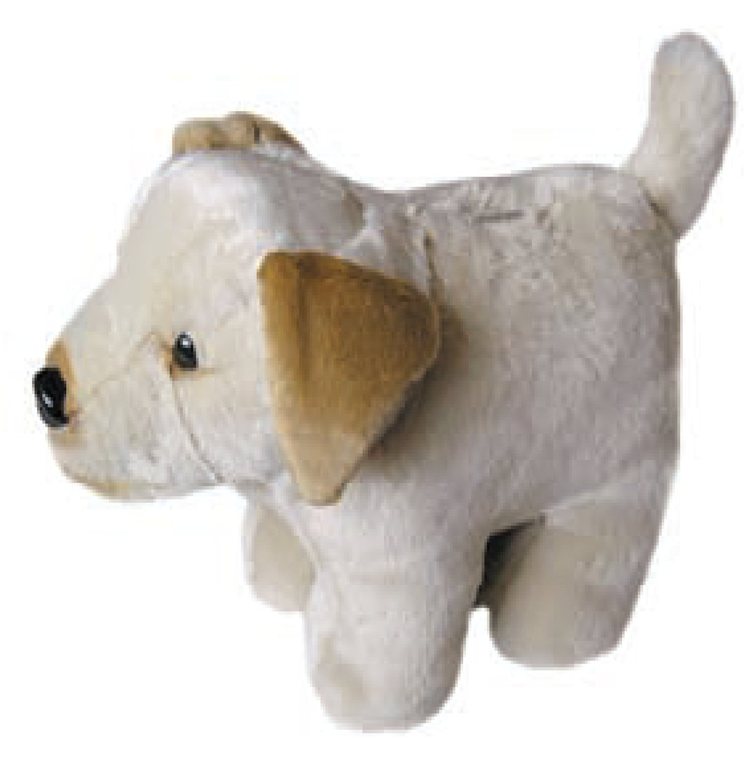 Plush Coin Bank- Yellow Lab by Carstens