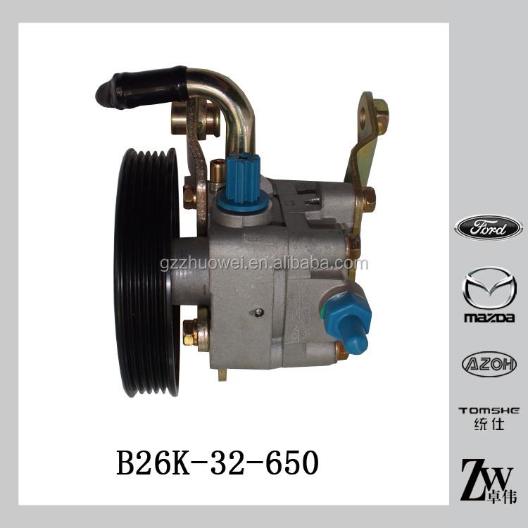 unique mazda 323 premacy electric power steering pump repair kit
