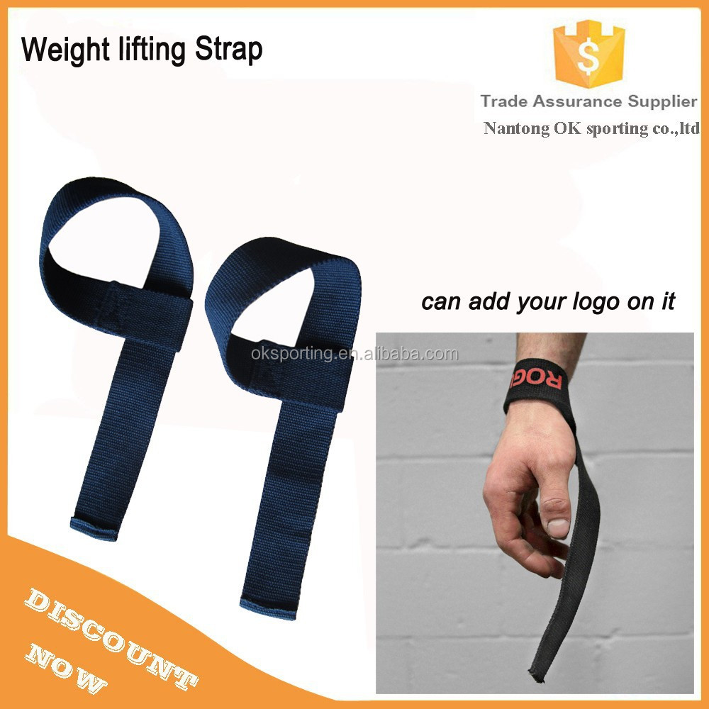 Weight Lifting Strength Training Gym Wrist Support Gloves Wrap Hand Bar Straps