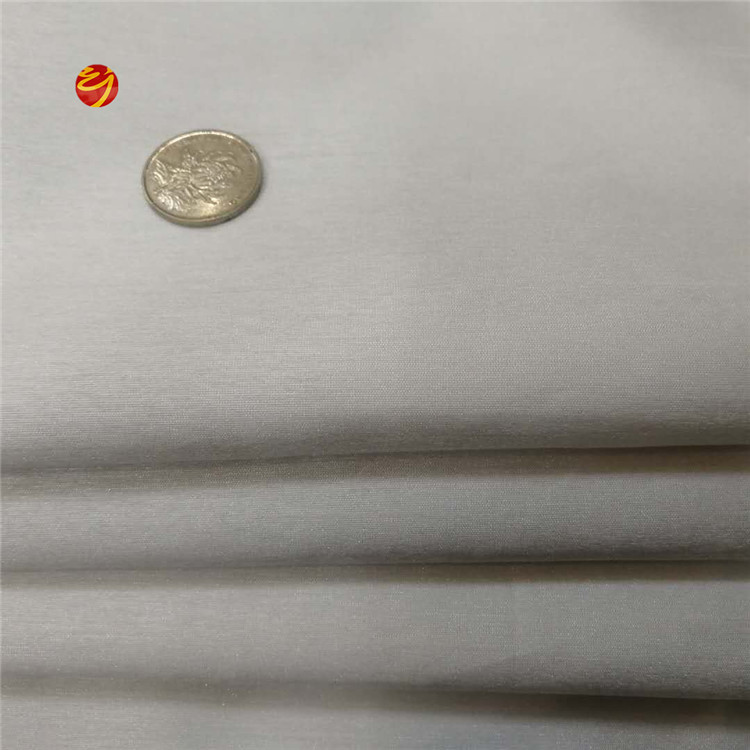 "Wholesale <strong>Polyester</strong> 118"" Width Raw White Slubbed Fabric"