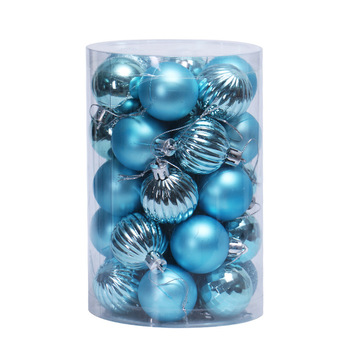 Personalised hand made decorative chinese art craft glass christmas balls