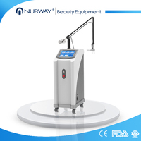 Laser Offer Skin rejuvenation/Scar Removal Machine/RF Fractional CO2 Laser