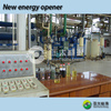 Small Biodiesel production plant useing waste oil