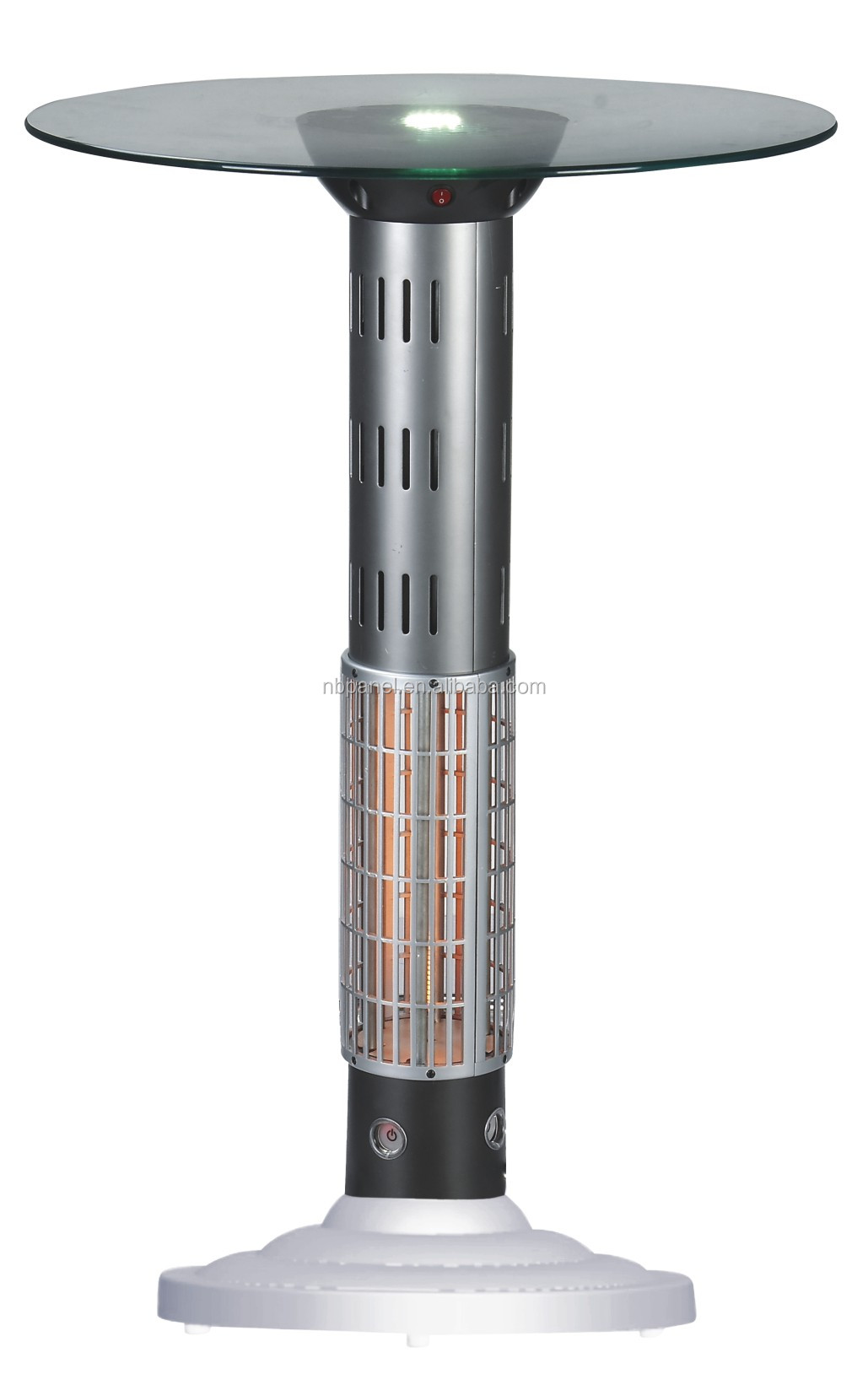 table heater. 1000w electric patio outdoor table heater - buy heater,cixi painuo,outdoor product on alibaba.com b