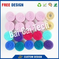 Top quality wholesale cheap price custom color medicine bottle caps