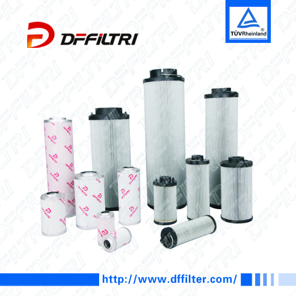 DFFILTRI Replace ARGO K3102652 Lube Oil Filters