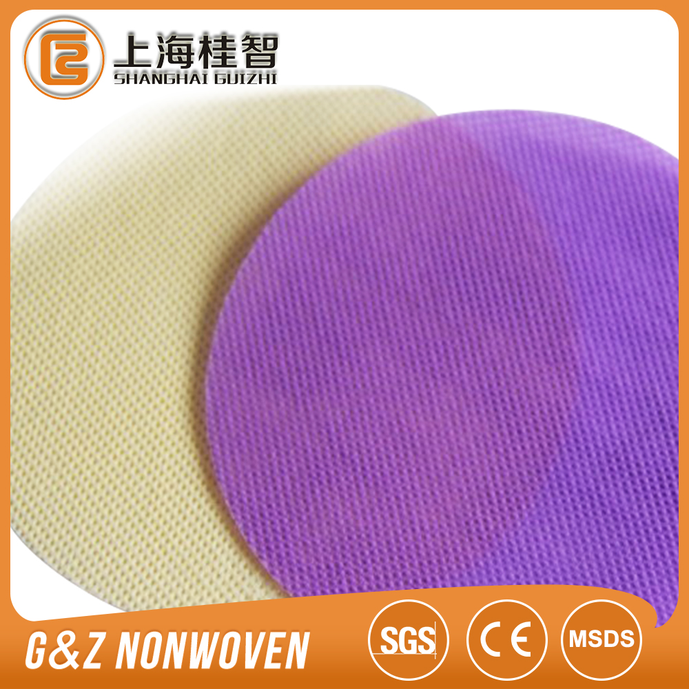 Disposable Medical polypropylene spunbonded nonwoven SMS fabric for hospital bed sheets and surgical