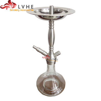 OS008 Tolly Lvhe Smoking Made In China High Quality Smoking Hookah
