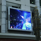Led Ads Led Panel Waterproof Outdoor Led TV P8 P10 Videowall Panel Digital Led Ads Board Shop