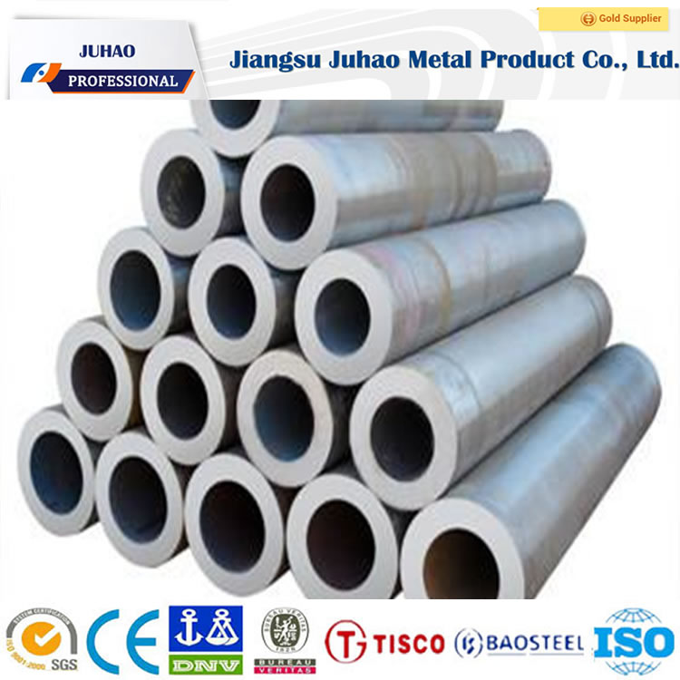 321 stainless seamless steel tube for low medium pressure boiler superheated steam tube