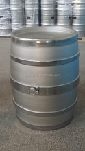 new 280L wine barrel container