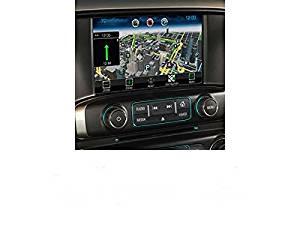 2015 GMC Sierra Chevrolet Silverado Navigation Functionality Antenna Cable OEM