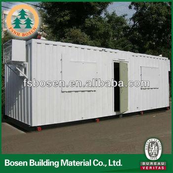 Economic prefabricated container modular homes for dormitory etc buy container modular homes - Mobil home economicos ...