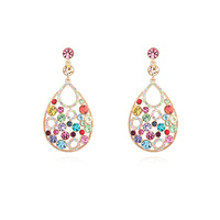 Alibaba Gold Dangle Wondrous And Precious Dangle fake gold jewelry